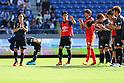 J1 2017 : Gamba Osaka 1-1 Shimizu S-Pulse
