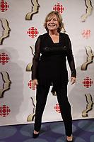 Montreal (Qc) CANADA, September 9, 2007 -<br /> France Castel, <br /> Gala des Gemeaux, Palais des Congres de Montreal.<br /> <br /> photo : Pierre Roussel (c)  Images Distribution