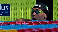 50m Breaststroke Men<br /> Final<br /> CERASUOLO Simone ITA Italy<br /> LEN European Junior Swimming Championships 2021<br /> Rome 2179<br /> Stadio Del Nuoto Foro Italico <br /> Photo Andrea Masini / Deepbluemedia / Insidefoto