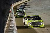 NASCAR Camping World Truck Series<br /> TheHouse.com 225<br /> Chicagoland Speedway, Joliet, IL USA<br /> Friday 15 September 2017<br /> Grant Enfinger, Jive Toyota Tundra<br /> World Copyright: Logan Whitton<br /> LAT Images