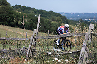 Koen de Kort (NED/Trek Segafredo)<br /> <br /> Stage 13: ITT - Pau to Pau (27.2km)<br /> 106th Tour de France 2019 (2.UWT)<br /> <br /> ©kramon