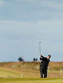 Phil MICKELSON (USA) during round one of the 2016 Aberdeen Asset Management Scottish Open played at Castle Stuart Golf Golf Links from 7th to 10th July 2016: Picture Stuart Adams, www.golftourimages.com: 07/07/2016