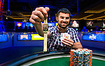 2014 WSOP Event #4: $1K No-Limit Hold'em