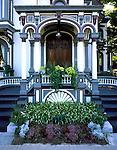 The Batcheller Mansion.20 Circular Drive.Saratoga Springs