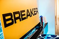 Breaker Launch Party