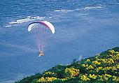 Vol à voile au Ouen Toro