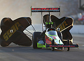 NHRA Mello Yello Drag Racing Series<br /> Route 66 NHRA Nationals<br /> Route 66 Raceway, Joliet, IL USA<br /> Saturday 8 July 2017 Troy Coughlin Jr, SealMaster, top fuel dragster<br /> <br /> World Copyright: Mark Rebilas<br /> Rebilas Photo