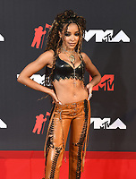 Tinashe attends the 2021 MTV Video Music Awards at Barclays Center on September 12, 2021 in the Brooklyn borough of New York City. <br /> CAP/MPI/IS/JS<br /> ©JSIS/MPI/Capital Pictures