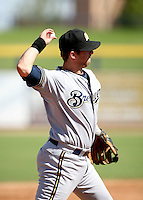 Taylor Green / Peoria Javelinas 2008 Arizona Fall League..Photo by:  Bill Mitchell/Four Seam Images