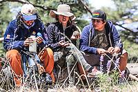 Madrense Discovery  Expedición (MDE) GreaterGood.org, en la sierra la Elenita, para la realización de un inventario biológico con un gran grupo de participantes para la observación de animales y plantas, entre los que se encientan especialistas de distintas disciplinas de la biología de Mexico y USA, conservacionistas, astrónomos, Comisión Nacional de Areas Naturales Protegidas (CONANP), ademas de la participación de universidades como UNAM, UNISON, ITSC, Universidad de la Sierra<br /> <br /> Los datos que se recaban en estas expediciones sirven como información de referencia para entender mejor las relaciones biológicas del Archipiélago Madrense y se usan para proteger y conservar las tierras vírgenes de las Islas Serranas de Sonora Mexico. Esta expedición binacional se unieron colaboradores tanto de México como de Estados Unidos con experiencias y especialidades muy variadas, con la intención de aprender lo más posible sobre la Sierra la Elenita.