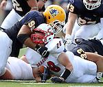 Minnesota State University Moorhead at Augustana College Football
