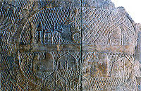 Assyria:  The Assyrian Camp.  Biblical History in Assyrian Sculpture.  Trustees of the British Museum 1986.