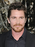 Christian Bale at The Warner Brothers Pictures U.S. Premiere of Terminator Salvation held at The Grauman's Chinese Theatre in Hollywood, California on May 14,2009                                                                     Copyright 2009 DVS / RockinExposures
