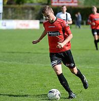 Winkel Sport : Rens Verhooghe<br /> foto VDB / BART VANDENBROUCKE