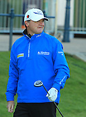 2012 Alfred Dunhill Links Championships Round three