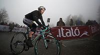 2013 Giro d'Italia.stage 14: Cervere - Bardonecchia.168km..Marco Marcato (ITA)