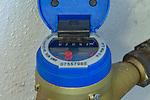 Wasser, Wasseruhr, Wasserzähler, water, Liechtenstein