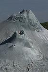 ascent of the volcano  Oldonyo Lengai (3200 m). This volcano is a holy mountain for  the Maasai people. Every year they climb to the top  to make sacrifices. Tanzania<br /> <br /> Ascension du volcan Oldonyo LengaÏ (3200 m). Ce volcan est considéré comme sacré par les MasaÏs qui montent au sommet chaque année pour faire des sacrifices. Tanzanie
