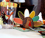 Turkey Symbol, Pottery Barn for Kids, Merrick, Miami, Florida