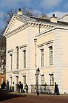 The Queens Chapel Marlborough Road London SW1. UK