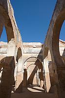 Afrique/Afrique du Nord/Maroc/Rabat: Chellah - Nécropole du Sultan Noir