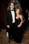 Melissa and Jason Holton at the Trees for Hope Gala at the Omni Hotel Friday Nov.13, 2015.(Dave Rossman photo)