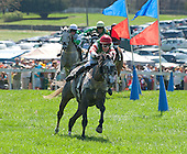 5th Paul Fout Maiden Hurdle  1 - Western Exchange