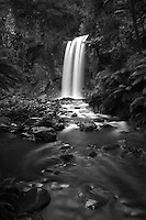 Hopetoun Falls in the Otway National Park, The Great Ocean Road, Victoria