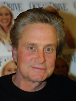 Miami Beach, FL 1-10-2002<br /> Michael Douglas at the 9th Anniversary<br /> of Ocean Drive Magazine at the Loews Hotel.<br /> Photo by Adam Scull/PHOTOlink