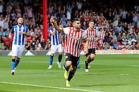 Brentford vs Sheffield Wednesday 19-08-18