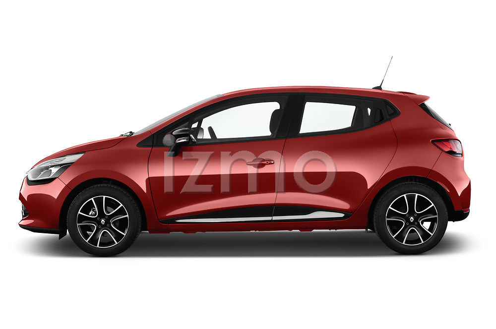 2012 Renault Clio Dynamique 5 Door Hatchback