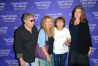 Champs Elysees Film Festival 2017<br /> Yves Simon, Odile Michel, Diane Kurys , Eleonore Klarwein