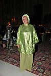 ERMINIA DI MEO<br /> FESTA DI PRESENTAZIONE DEL CALENDARIO DI MEO -  <br /> PALAZZO KADIRI  MARRAKECH 2010