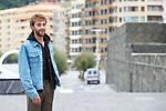 Benjamin Voisin attend the photocall of 'S'ummer of 85 during the 68th San Sebastian Donostia International Film Festival - Zinemaldia.September 19,2020.(ALTERPHOTOS/Yurena Paniagua)