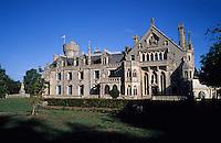 Europe/France/Bretagne/29/Finistère/Concarneau: Château de Keriolet