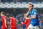 040318 Rangers v Falkirk