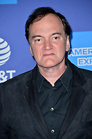 PALM SPRINGS03, 2020: Quentin Tarantino at the 2020 Palm Springs International Film Festival Film Awards Gala.<br /> Picture: Paul Smith/Featureflash