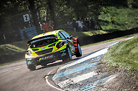 Andy Scott, Peugeot 208. BRX Supercars during the 5 Nations BRX Championship at Lydden Hill Race Circuit on 31st May 2021