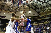 2009 Old Spice Men's Basketball Tournament Xavier Game 2