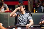 Elimination Isaac Haxton