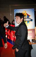 SÃO PAULO,SP,05 DEZEMBRO 2011 -PREMIO CRAQUE BRASILEIRO 2011<br /> Willian jogador do Corinthians durante entrega do premio craque do brasileiro 2011 no auditorio do Ibirapuera na zona sul de São Paulo.FOTO ALE VIANNA - NEWS FREE.