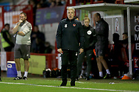 Leyton Orient manager Kenny Jackett during Crawley Town vs Leyton Orient, Papa John's Trophy Football at The People's Pension Stadium on 5th October 2021
