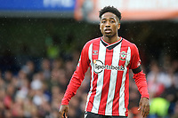 Kyle Walker-Peters of Southampton during Chelsea vs Southampton, Premier League Football at Stamford Bridge on 2nd October 2021