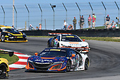 Pirelli World Challenge<br /> Grand Prix of Mid-Ohio<br /> Mid-Ohio Sports Car Course, Lexington, OH USA<br /> Saturday 29 July 2017<br /> Peter Kox, Ryan Eversley<br /> World Copyright: Richard Dole/LAT Images<br /> ref: Digital Image RD_MIDO_17_236