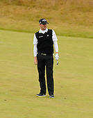 Marc WARREN (SCO) during round three of the 2016 Aberdeen Asset Management Scottish Open played at Castle Stuart Golf Golf Links from 7th to 10th July 2016: Picture Stuart Adams, www.golftourimages.com: 09/07/2016