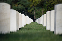 Beverly National Military Cemetery, Beverly, New Jersey