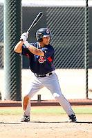 Alex Lavisky - Cleveland Indians - 2010 Instructional League.Photo by:  Bill Mitchell/Four Seam Images..