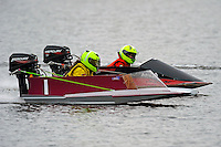 1 and 33-M   (Outboatd Hydroplane)