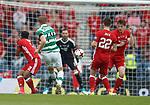 Stuart Armstrong scores for Celtic