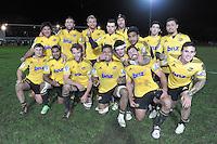 130621 Super Rugby Friendly - Hurricanes v Crusaders